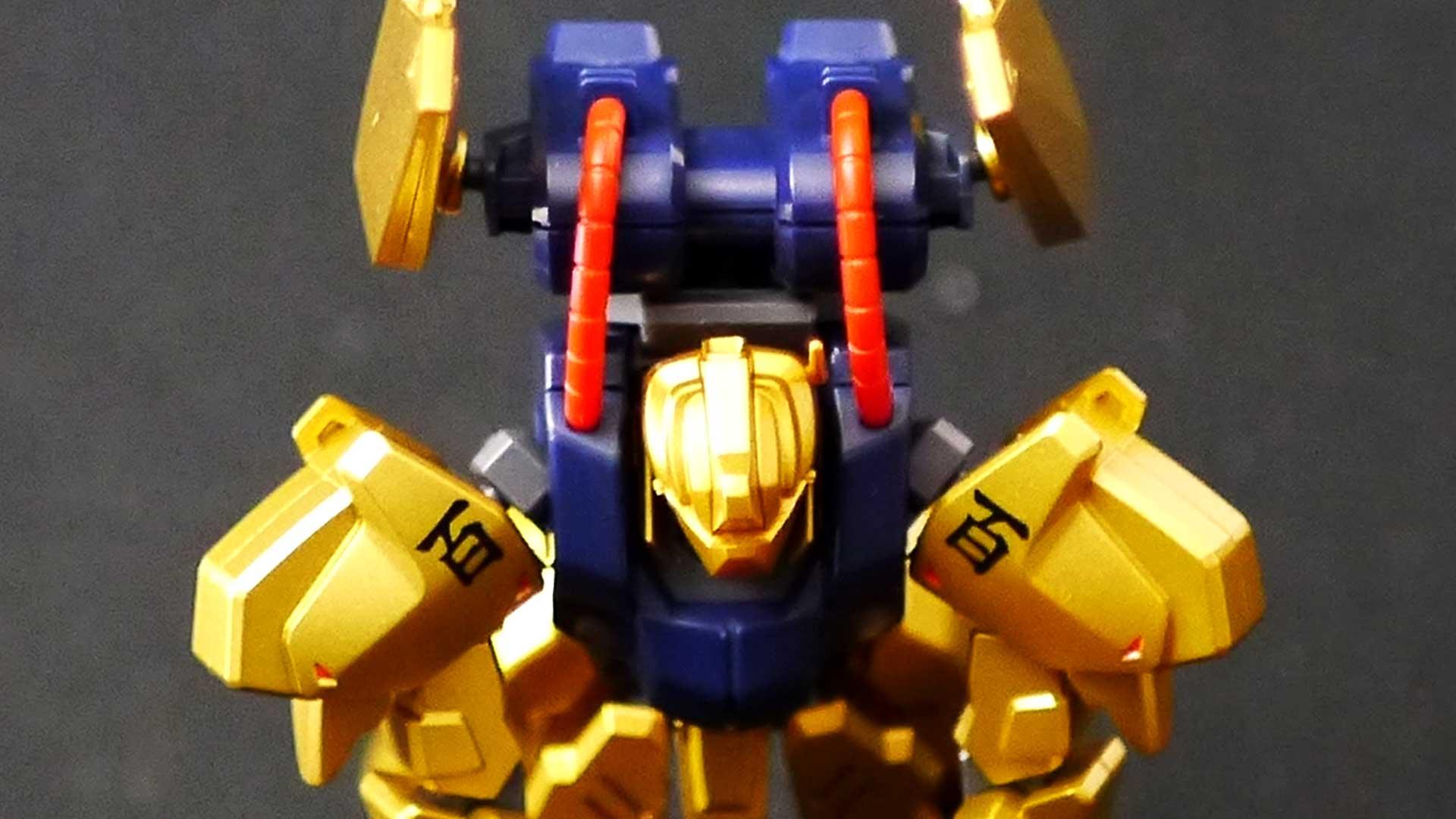 ROBOT魂-百式-両肩