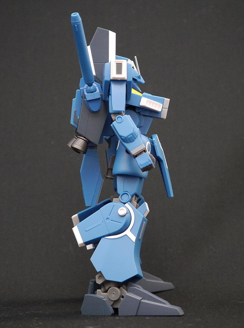 ROBOT魂 ガンダムMk-V 右横正面全身