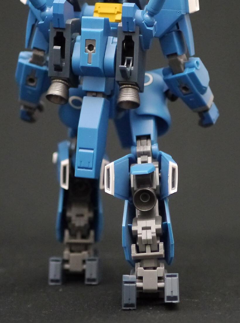 ROBOT魂 ガンダムMk-V 右ふくらはぎ スラスター