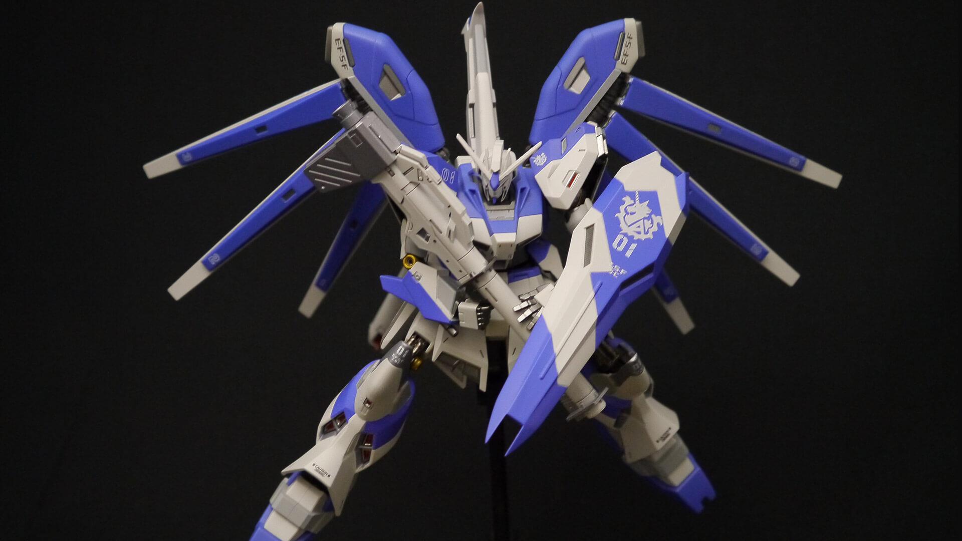 METAL-ROBOT魂-Hi-v-ガンダム-バズーカと盾装着