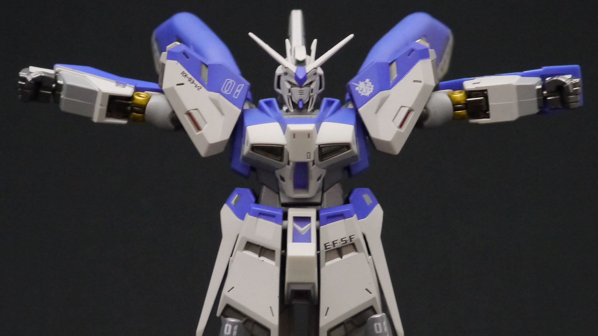 METAL-ROBOT魂-Hi-v-ガンダム-両腕水平
