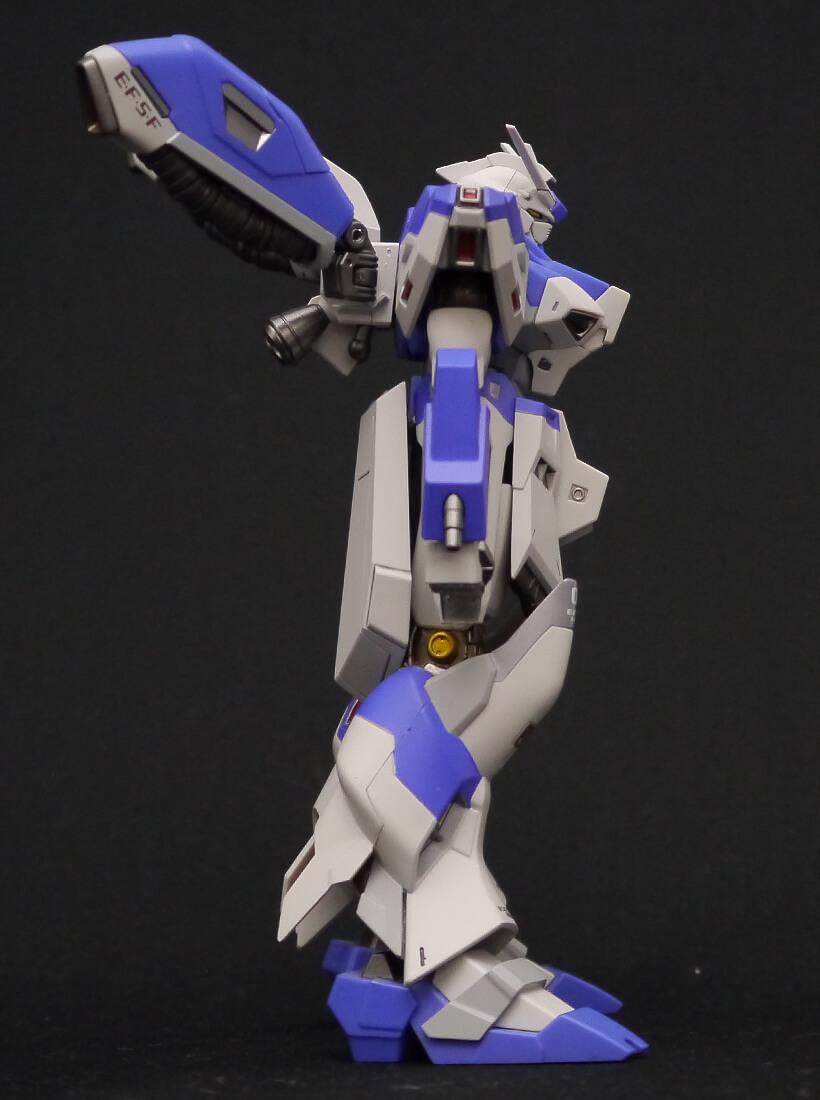 METAL-ROBOT魂-Hi-v-ガンダム-全身ライトサイド