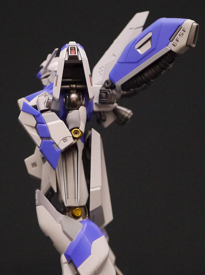 METAL-ROBOT魂-Hi-v-ガンダム-肘折り曲げ